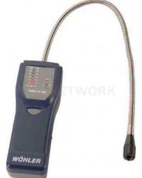 Portable Gas Sniffer || Jual Portable Gas Sniffer ( Wohler/ GS-220)