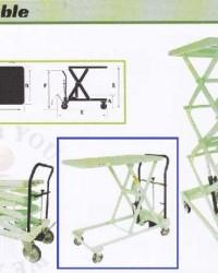 Lift Table / Meja Hidrolik / OPK