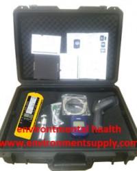 Radiation Inspection Kit, Jual Alat Ukur Faktor Fisik Udara