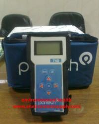 Portable Digital Water Test Kit, Jual Water Test Kit, Jual TSS METER
