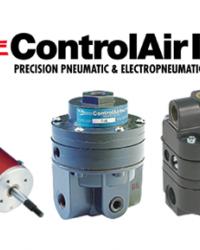 CONTROL AIR TRANSDUCER