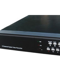 AHD Digital Video Recorder MICROVISION