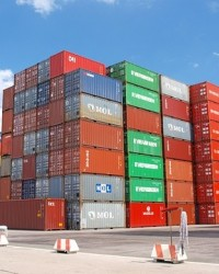 Jasa Pengiriman Cargo Container