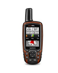 Jual GPS Garmin Map 64S