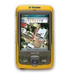 Jual GPS Trimble Juno SD
