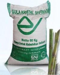 Daftar Harga Gula Pasir