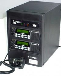 Repeater Motorola CDR 700 VHF/UHF
