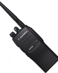 HT Motorola GP 328 VHF / UHF