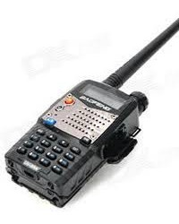 HT Baofeng UV5RA Dual Band