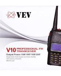 Handy Talky VEV V10