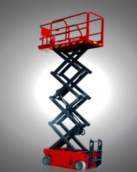 Harga Jual | Jual | Promo | Scissor Lift | Manlift | Tangga Electric | Sky Lift J