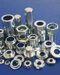 Forging and machining parts made in Malaysia