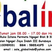 Globalindo Computer Surabaya