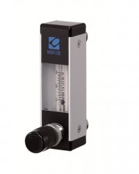 Purge Flowmeter With Needle Valve (for Scientific Instrumentation System) MODEL RK1650 SERIES