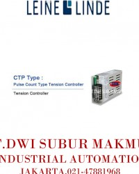 OGURA CTP TYPE TENSION CONTROLLER