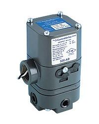 CONTROLAIR  Transducer 500-AB