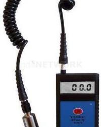 Vibration Meter for Machine VM12 MMF || Vibration Meter, Jual Vibration Meter VM12