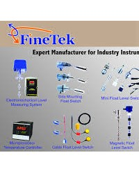 FINETEK LEVEL SWITCH SB SERIES