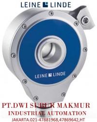 LEINE & LINDE 700 Compact Robustness
