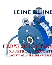 LEINE & LINDE XHI 862 ENCODER INCREMENTA