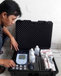 READY STOCK SIMPLE WATER TEST KIT || ready stock simple water test kit