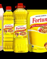 Minyak Goreng Fortune