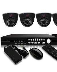 HARGA INSTALASI PASANG BARU CCTV MURAH Di CIBUBUR