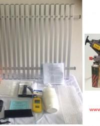 Surveillance Vector Kit , Sanitarian Kit
