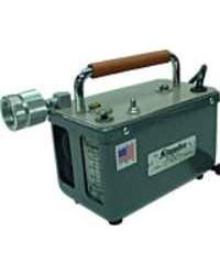 LOW VOLUME AIR SAMPLER LV-2 Staplex®    LVAS LV 2 Staplex®