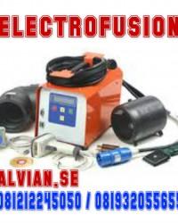 MESIN ELECTROFUSION