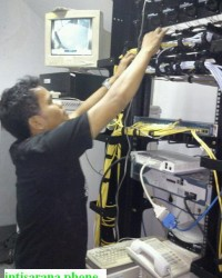 jasa teknisi pabx freelance 081382064380
