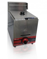 GAS DEEP FRYER FOMAC FRY-G71