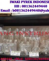 IWAKI GLASS INDONESIA , JUAL GLASS IWAKI PYREX , PERALATAN GELAS UKUR LABORATORIUM , PERLENGKAPAN AL