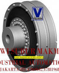 VULKAN FLEXIBLE COUPLINGS RATO DS