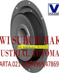 VULKAN FLEXIBLE COUPLINGS VULKARDAN E