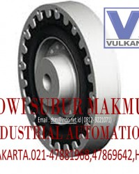 VULKAN FLEXIBLE COUPLINGS VULASTIK L