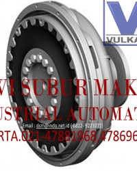 VULKAN HIGHLY FLEXIBLE COUPLINGS ITEGRAL SHAFT SUPPORT
