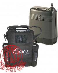 AirSep Focus Oxygen Concentrator