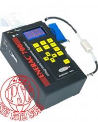 Enerac-700 Gas Analyzer