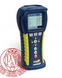 PCA 3 Gas Analyzers Bacharach