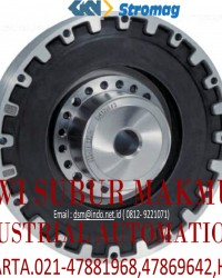 COUPLING STROMAG FLEXIBLE DISC VN SERIES