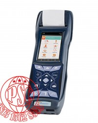 E1500 Industrial Combustion Gas & Emissions Analyzer