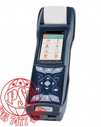 E4500 Hand–Held Industrial Combustion Gas & Emissions Analyzer E-Instrument