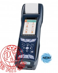 E6000 Hand–Held Industrial Emissions Analyzer E-Instrument