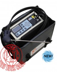 E8500 Plus Industrial Combustion Gas & Emissions Analyzer