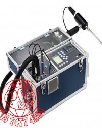 E9000 Transportable Emissions Analyzer E-Instrument