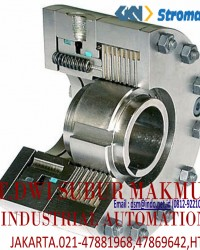 STROMAG MULTIPLE DISC BRAKE /SPRING KMB/KLB SERIES