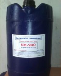 Super Descaler  ( Kimia Pembersih Boiler)