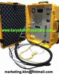 Stack Gas and Stack Dust Sampler STACK35-SLS    Mini Stack Sampling Stack-35