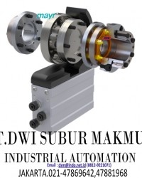 COUPLING MAYR ROBA-DS FOR TORQUE TRANSDUCERS